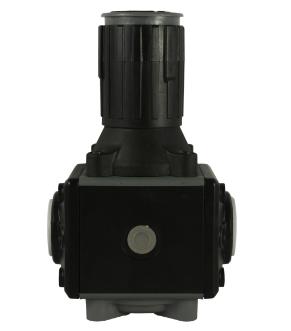 DPC气动元件减压阀PAL300-压力控制阀工作原理图片