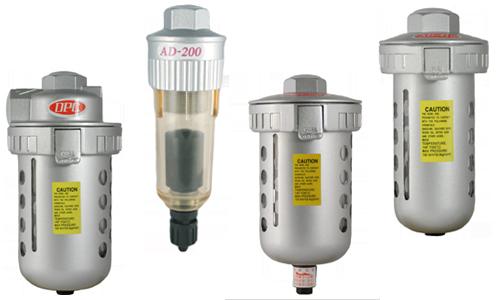 煤气冷凝水排水器作用和使用原理