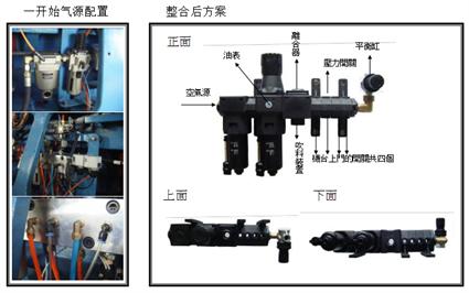 铝台气源处理方案