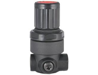 小型气动调压阀S200