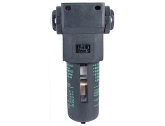 压缩空气过滤器PA600
