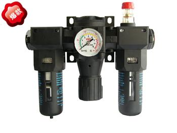 气动三联件PA600FRL